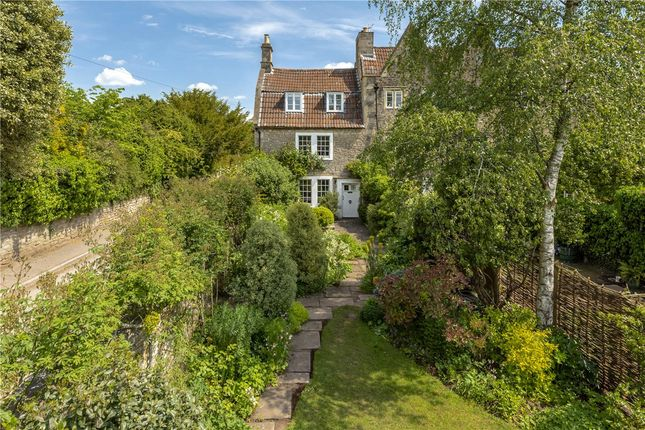 Thumbnail Semi-detached house for sale in Northend, Bath, Somerset