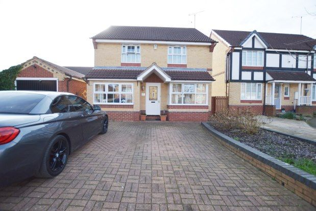Thumbnail Detached house to rent in Halfway, Sheffield