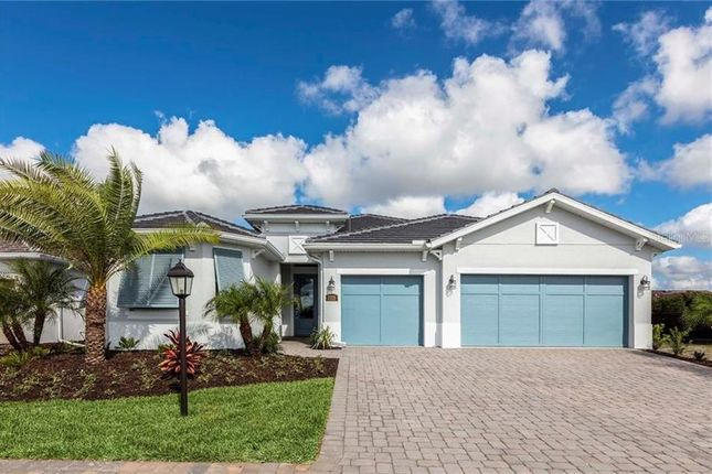 Thumbnail Property for sale in 7721 Sandhill Lake Dr, Sarasota, Florida, United States Of America