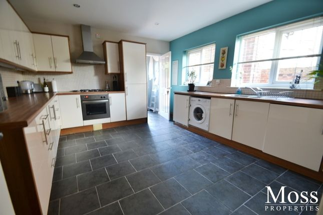 Thumbnail Semi-detached house for sale in Church Street, Haxey, Doncaster