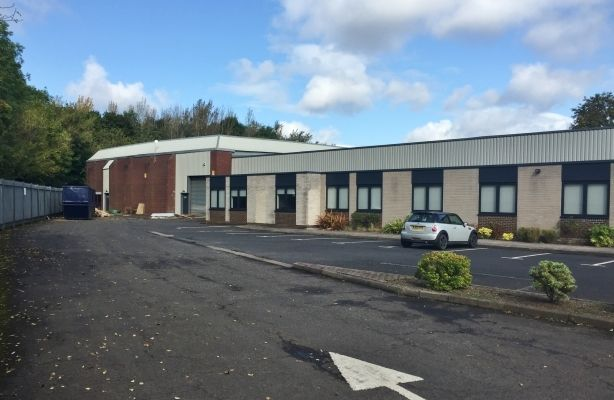 Property For Sale Telford Park