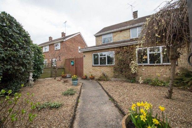 Thumbnail Property for sale in Ashdon Road, Saffron Walden