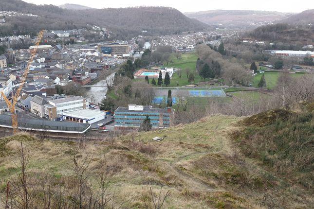 Land for sale in Tba, Pontypridd CF37