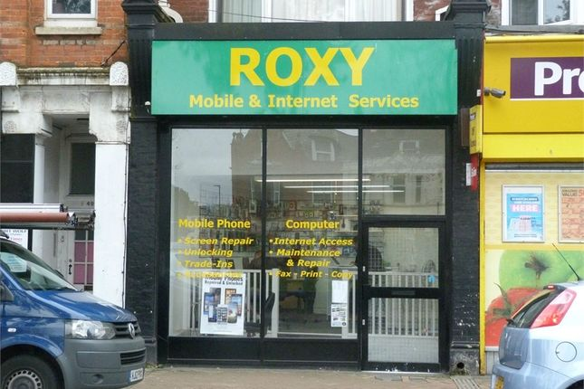 Commercial property for sale in Christchurch Road, Bournemouth