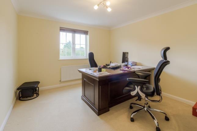 Bedroom Five of Prestwick Road, Great Denham, Bedford, Bedfordshire MK40