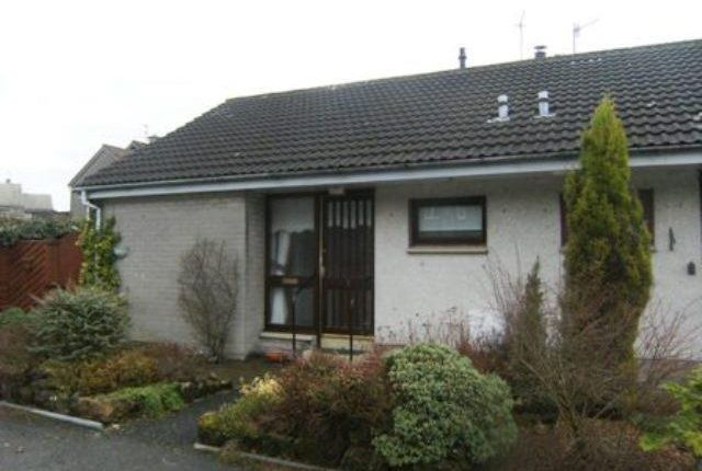 Thumbnail Bungalow to rent in Graham Place, Dollar