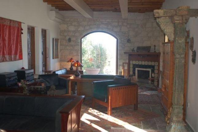 Villa for sale in Kritou Terra, Cyprus, Cyprus