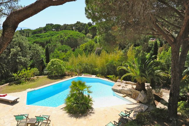 Thumbnail Villa for sale in Med686Vc, La Croix Valmer: Close To The Beaches, France