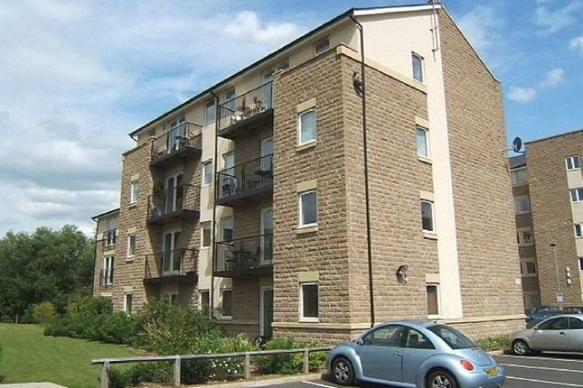 2 bedroom flat to rent in Smeaton Court, Cornmill View, Horsforth, Leeds