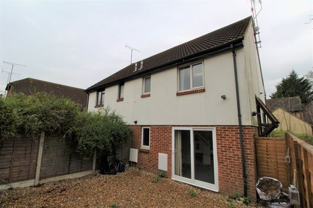 Thumbnail Mews house for sale in Tabor Road, Colchester