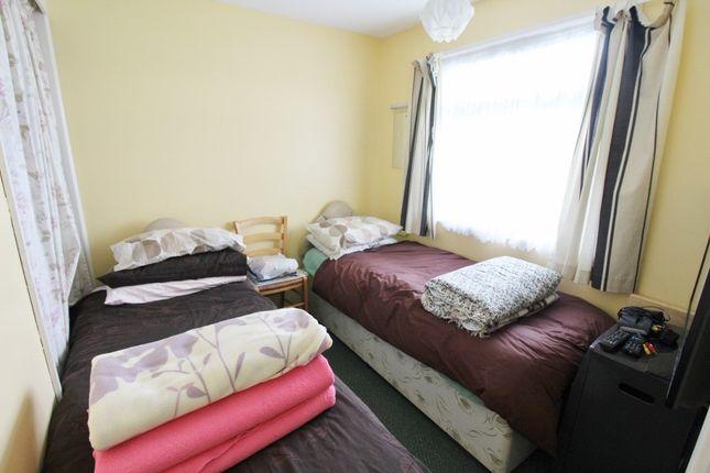 Bed 1 of Sundowner, Newport Road, Hemsby NR29