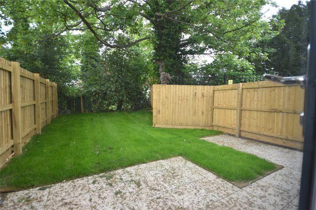 Garden Plot 4 of Field Close, Cottingham, East Riding Of Yorkshire HU16