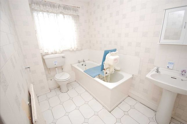 Bathroom of Montgomerie Street, Ardrossan KA22