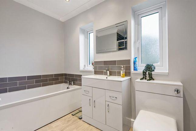Family Bathroom of Chichester Road, Binbrook, Market Rasen LN8