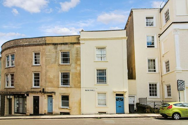 Thumbnail Terraced house for sale in Bruton Place, Bristol