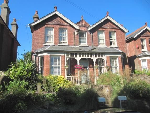 Thumbnail Detached house for sale in Gorringe Road, Eastbourne, East Sussex