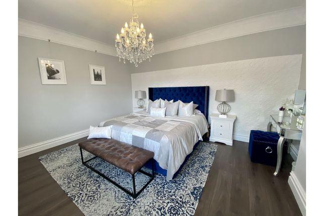 Master Bedroom of Great North Road, Retford DN22