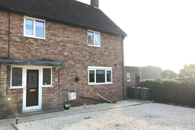 Thumbnail Property to rent in Maple Grove, Stratford-Upon-Avon