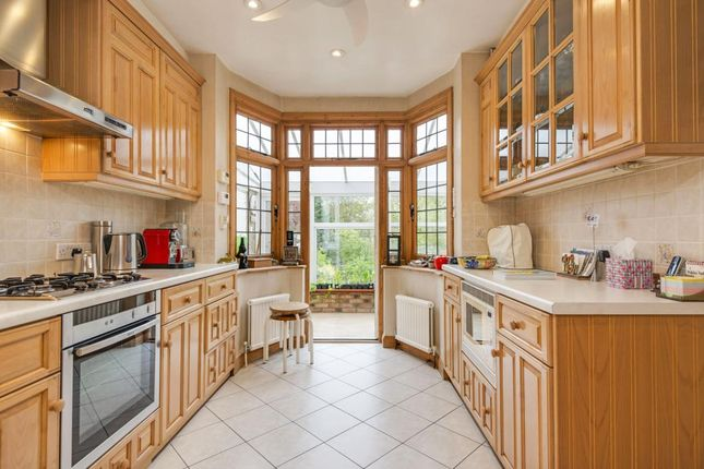 Thumbnail Semi-detached house for sale in Claremont Park, Finchley N3,