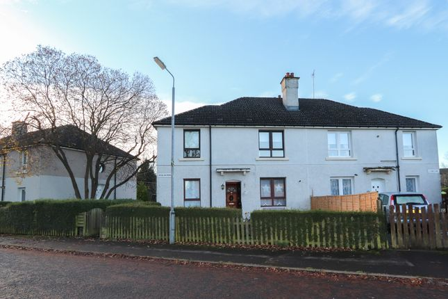 2 bed flat for sale in Greenloan Avenue, Govan, Glasgow G51
