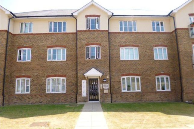 Thumbnail Flat to rent in Cecil Manning Close, Perivale, Greenford, Greater London