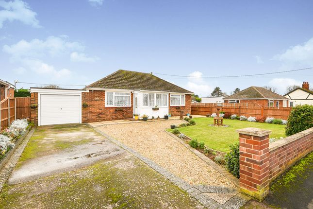 2 bed bungalow for sale in Heacham, Norfolk, . PE31