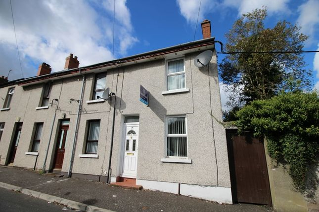 Thumbnail Property for sale in Graham Street, Lisburn
