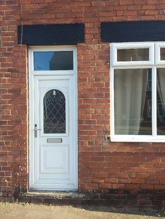 Thumbnail Terraced house to rent in Packman Rd, West Melton, Rotherham