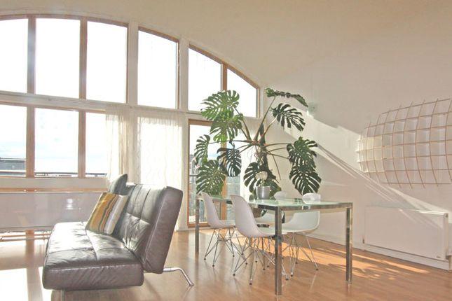 Reception Room of Maurer Court, Greenwich Millennium Village SE10