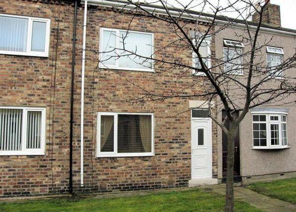 Thumbnail Terraced house to rent in Ridley Street, Klondyke, Cramlington
