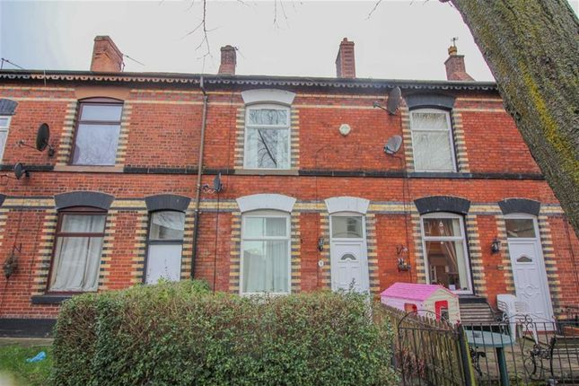 Thumbnail Terraced house to rent in St Annes Street, Chesham, Bury