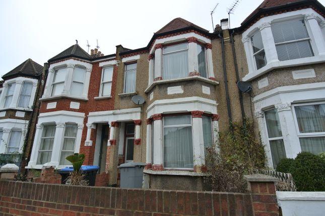 Thumbnail Terraced house for sale in Harlesden Road, Willesden