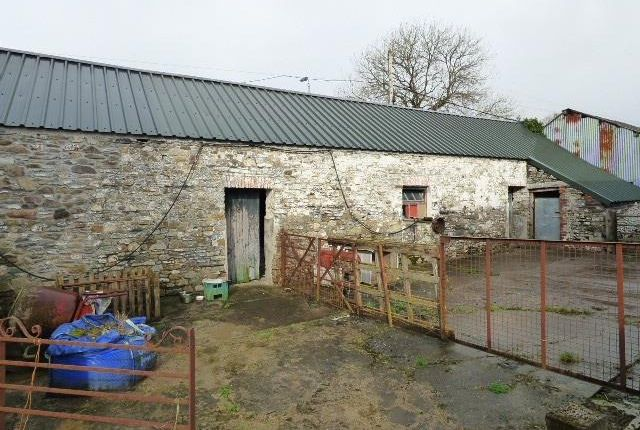 Thumbnail Farm for sale in Felingwm, Carmarthen