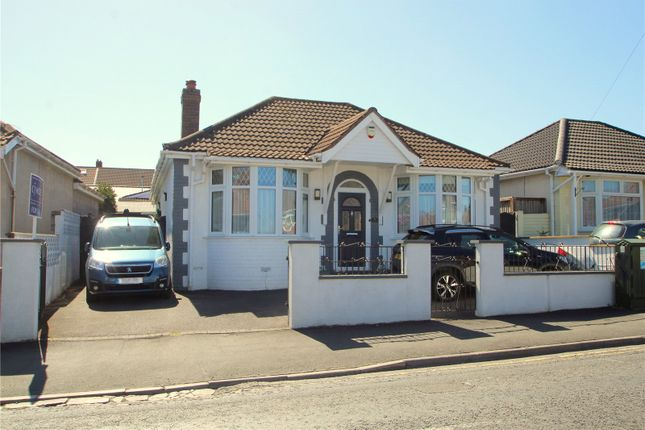 Thumbnail Bungalow for sale in Broomhill Road, Brislington
