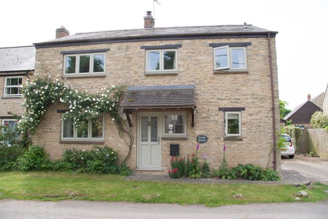 4 bed cottage to rent in Stoke Lyne, Bicester