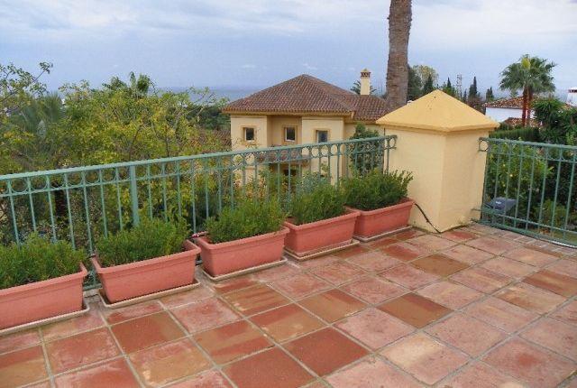 Terrace of Spain, Málaga, Marbella, El Rosario