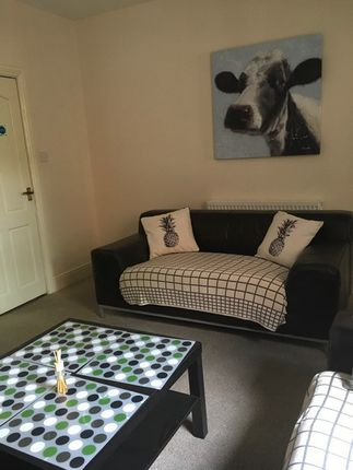 Thumbnail Terraced house to rent in Richmond Road, Lincoln
