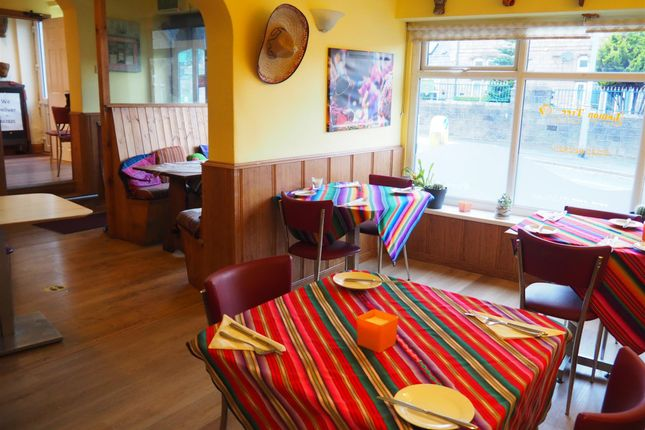 Thumbnail Restaurant/cafe for sale in Restaurants BD21, West Yorkshire