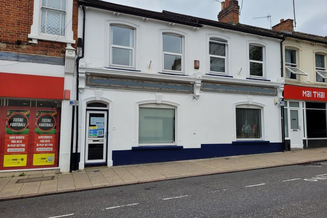 Thumbnail Retail premises for sale in Victoria Road, Aldershot