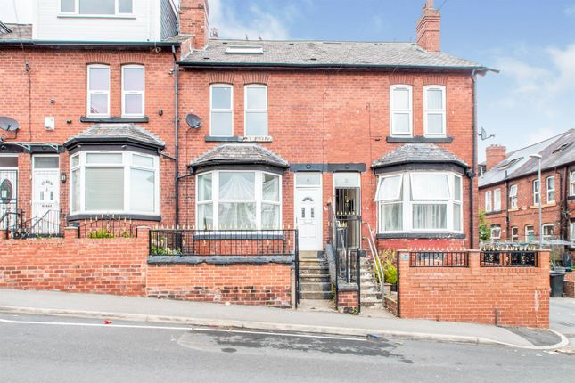Thumbnail Terraced house for sale in Spencer Mount, Leeds