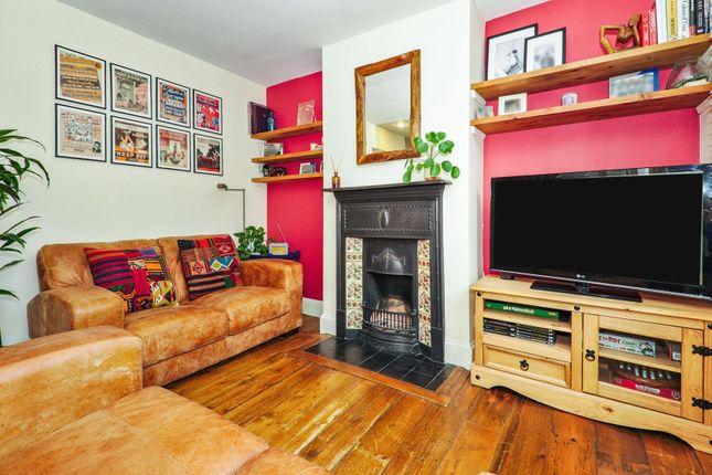 Reception Room of Whitworth Street, Greenwich SE10