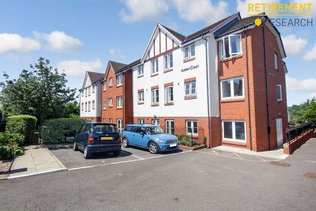 Thumbnail Flat for sale in Austen Court, Southgate
