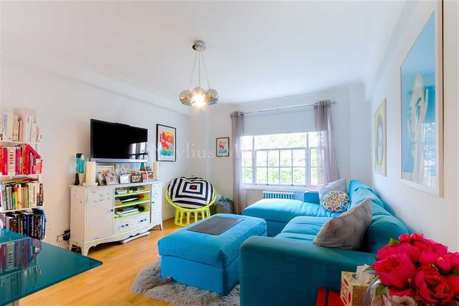 Flat for sale in Eton College Road, London