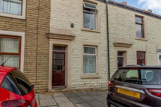 Queen Street, Clayton Le Moors, Accrington BB5