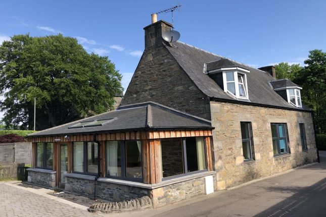Thumbnail Detached house for sale in Jessiman's Brae, Keith
