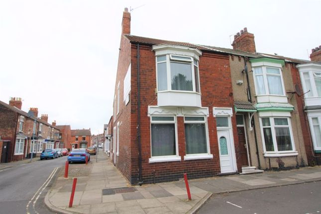 Thumbnail Terraced house to rent in Parliament Road, Middlesbrough