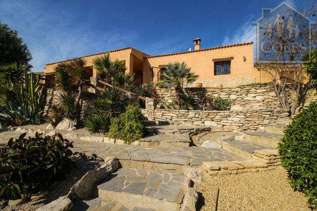 Thumbnail Country house for sale in Cariatiz, Sorbas, Almería, Andalusia, Spain