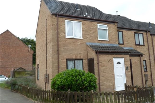 Thumbnail Property to rent in Spring Gardens, Sleaford, Lincs