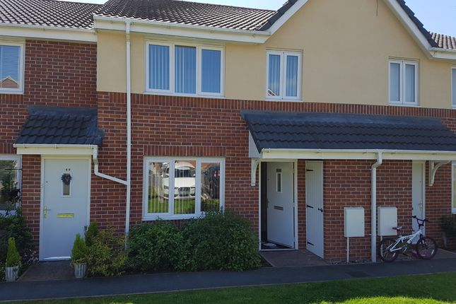 Thumbnail Mews house to rent in Carrfield, Hyde