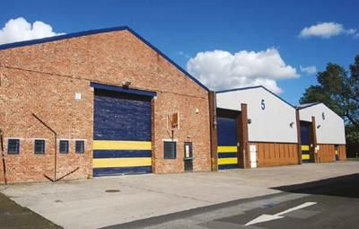 Thumbnail Industrial to let in Shepley South Industrial Estate, 17 Shepley Road, Audenshaw, Manchester, Greater Manchester